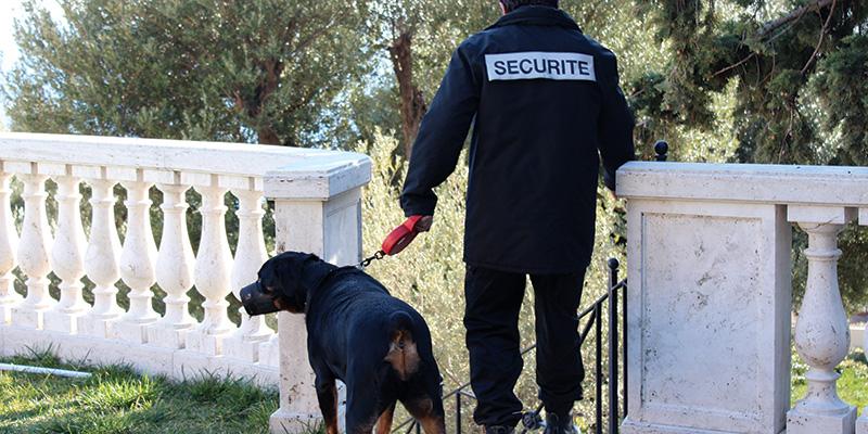 Gardiennage & Sécurité