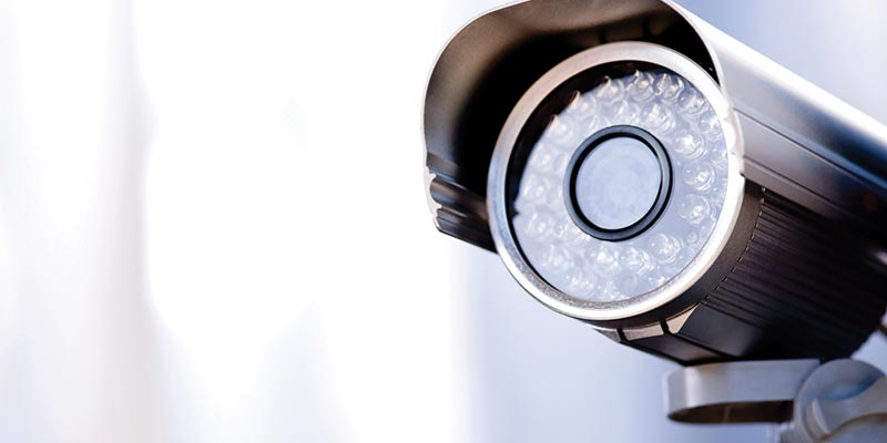 Surveillance & Technologie