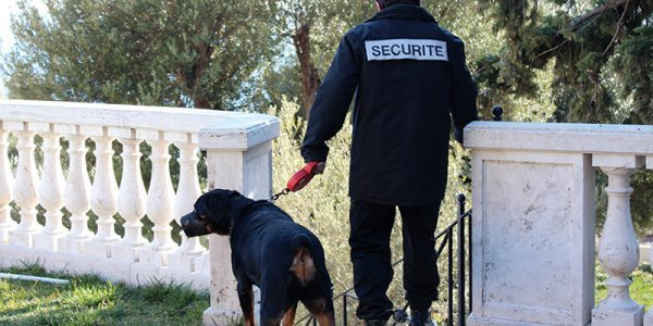 Supervision & Security